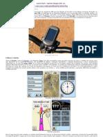 Garmin Oregon 300_ Un GPS Con Una Extraordinaria Interfaz