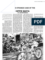 Eszterhas -- The Strange Case of the Hippie Mafia [Finereader]Ocr