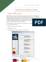 Herramientas ETRS89 Guia de Usuario (Conversor de Coordenadas ED50 ETRS89)
