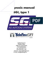 Depanage AG Autogas Systems