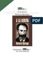 A+la+deriva