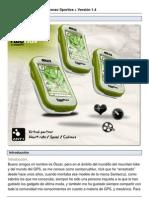 Manual para dummies Twonav Sportiva + Versión 1.4