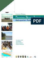 Laporan Pemetaan Bahaya Tsunami Purworejo