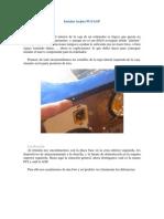 Instalar Tarjeta PCI