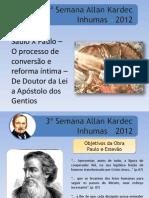 Reforma Intima de Paulo