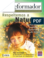 Reformador junho/2006 (revista espírita)