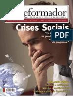 Reformador julho/2006 (revista espírita)