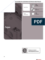 Cajas Plexo e Industriales