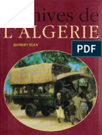 Archives de l'Algerie
