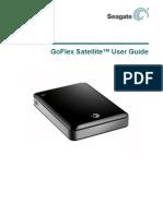 Ug Goflex Satellite