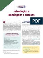 Introdução a Bandagen e Órteses