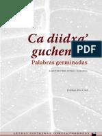 Esteban Ríos Cruz - Palabras Germinadas