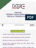 5S MPC Powerpoint