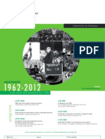 Seminario 1962-2012 a 50 años del mundial en Chile