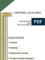 Introduccion Control Analogo