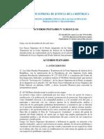 Acuerdo 08 Beneficios Penitenciarios