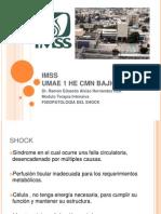 Fisiopatologia Del Shock