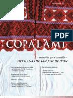 Copalami Primavera 2012