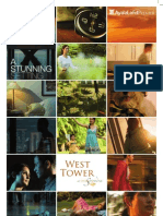 West Tower at One Serendra Brochure