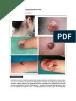 Ejercicio de Diagnóstico Diferencial N°10 (R)