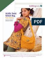 Acidic Seed St Bag[1]