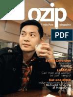 OZIP Magazine | June 2012