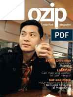 OZIP Magazine   June 2012