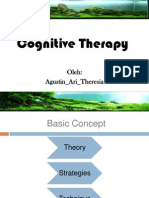 Kelompok 4_Cognitive Therapy (Aaron Beck)