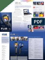 Flir i5 Product Leaflet