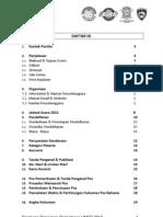 Peraturan Pelengkap Perlombaan HMCR 2012 (Final)