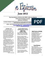 2012 06 Epistle (1)