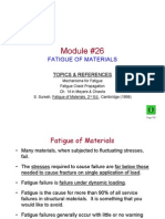 metal fatigue in engineering solutions manual free download
