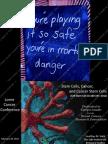 Stem Cells, Cancer, And Cancer Stem Cells-Lorne Cancer Conference 2012