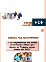 Sesion 2. Gestion x Competencias