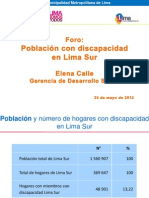 LS - Foro Pers.discapacidad 30.05