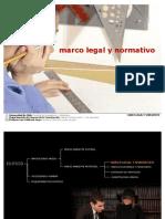 16 Marco Legal
