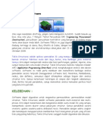 Tekla Structure Software