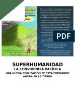 SUPERHUMANIDAD Estado Social y Planetario Del Cuarto Nivel