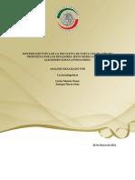 Resumen Ejecutivo Nueva Ley de Amparo 2011