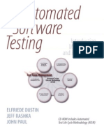 Automated+Software+Testing