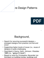 Software Design Patterns[1]