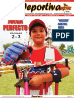 Deportiva Digital 4 Junio 2012