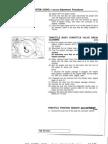 Throttle Body - TPS Adjustment