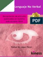 Club Lenguaje No Verbal 2010