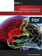 Le Basi Neurofisiologiche del Visual Training, di Danjela Ibrahimi