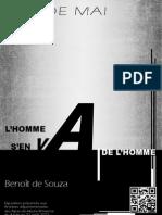 Catalogue BenoitdeSouza 2012