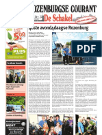 Rozenburgse Courant week 23