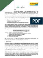 VArticle - Thermal Design of APFC Panels