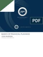 CT Retirement Planning 2012
