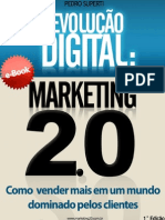 Marketing 20 Dois Ponto Zero